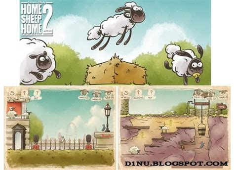 gratis software home sheep home 2 v1 0