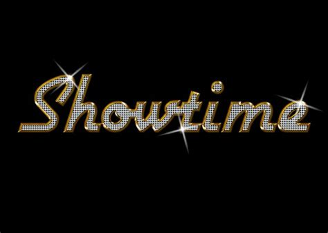 Show On The Date by Showtime
