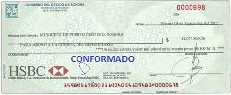 pagare conformado por el banco 191 que debes saber sobre los cheques