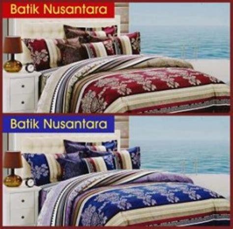Harga Sprei Merk Batik Nusantara sprei batikgrosir sprei murah sprei anak bed