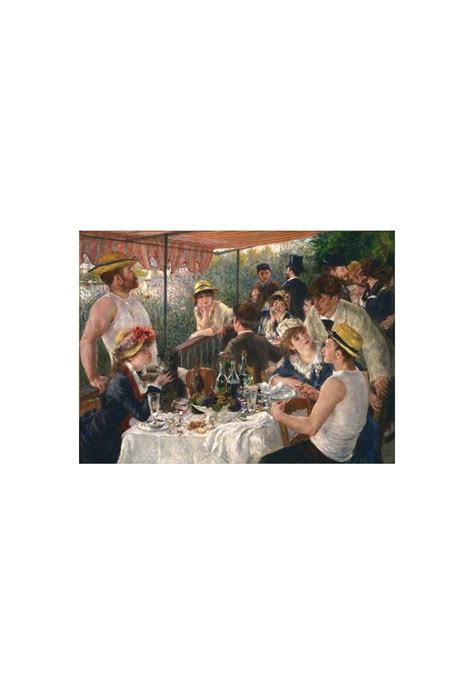luncheon of the boating party by pierre auguste renoir analysis luncheon of the boating party by pierre auguste renoir