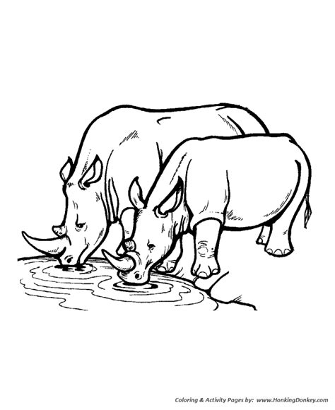 coloring pages water animals free coloring pages of jac y jwc