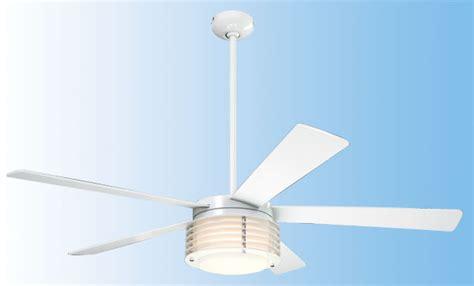 pharos ceiling fan fansunlimited the modern fan co pharos series