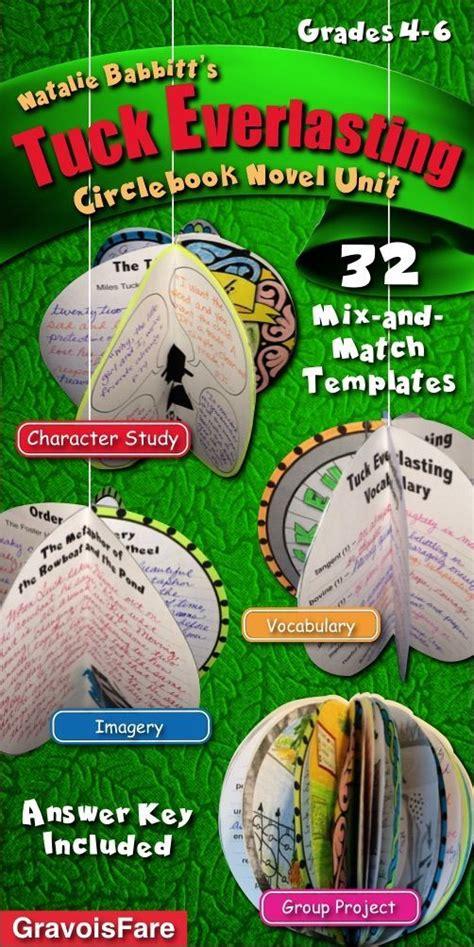 tuck everlasting book report 25 best tuck everlasting ideas on