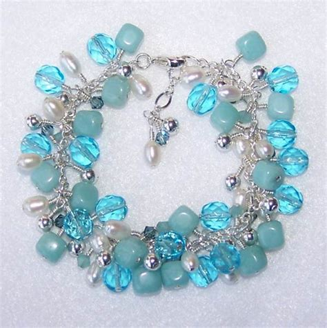 Handmade Beaded Bracelets Ideas - handmade beaded jewelry design ideas www imgkid
