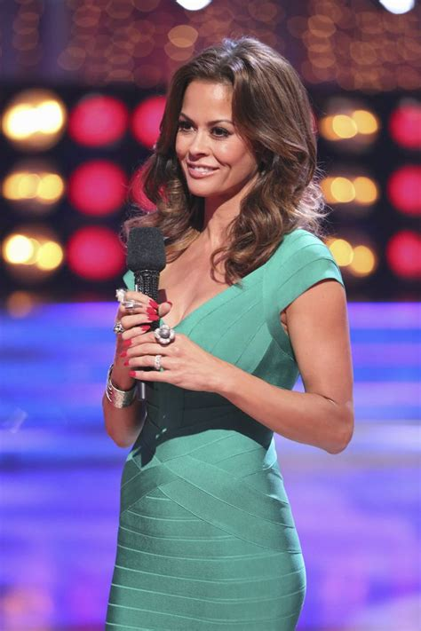 dancing with the stars brooke burke charvet to be replaced by erin 17 best images about brooke burke charvet on pinterest