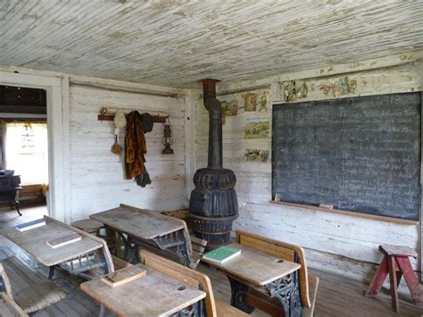 One Room Schoolhouse by Fromdc2iowa Educating In And For A Digital Age
