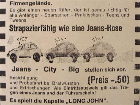Die Siebziger Jahre by Historie Tauwald Automobile