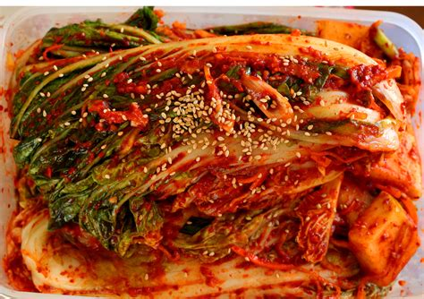Amazon Cooking by Korean Food Photo Kimchi Making Day Maangchi Com