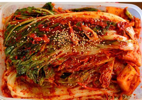 Korean food photo: Kimchi making day!   Maangchi.com