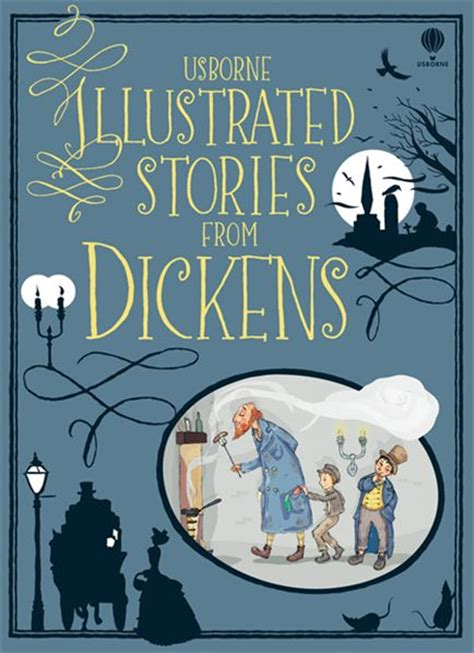 charles dickens biography ks1 illustrated stories from dickens at usborne books at home