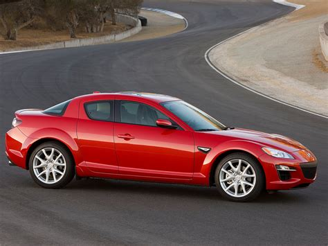 mazda cars report mazda has approved a rx sports car business