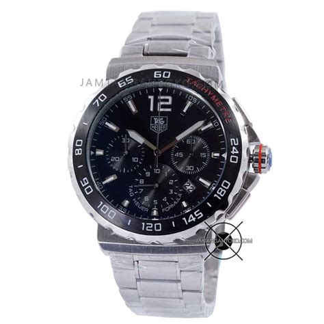 Jam Tangan Tag Heuer Terbaru 2018 harga sarap jam tangan tag heuer f1 cal16 chrono 48mm kw