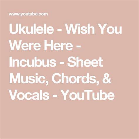 ukulele tutorial wish you were here 1065 best images about uke stuff on pinterest