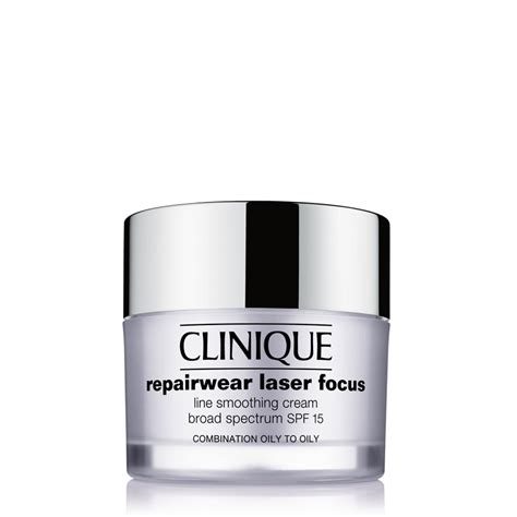 Clinique Repairwear Laser Focus clinique repairwear laser focus spf15 line smoothing