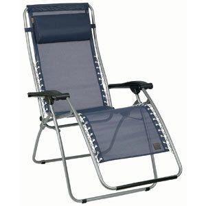 lafuma rsx recliner lafuma rsx xl zero gravity padded recliner england patio
