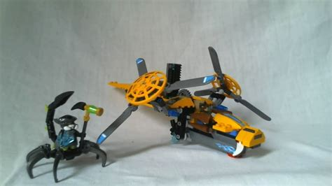 Toys Lego Chima Lavertus Blade 70129 lego legends of chima review lavertus blade fran 231 ais