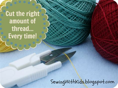 what is the proper amount of time to send thank you notes for wedding gifts sewing with cut the right amount of thread every time