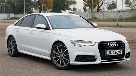 Audi A6 Tfsi by Audi Launches New A6 35 Tfsi Priced At Rs 45 90 Lakh