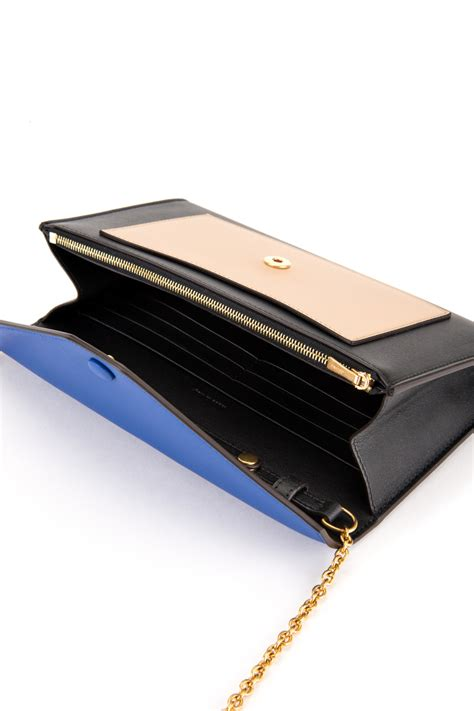 J Flap Bag With Chain Blue blue suede bag mini luggage buy