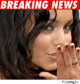 Hudgens Photo It Is Unfortunate This Has Become by Hsm Pic It S The Real Deal Tmz