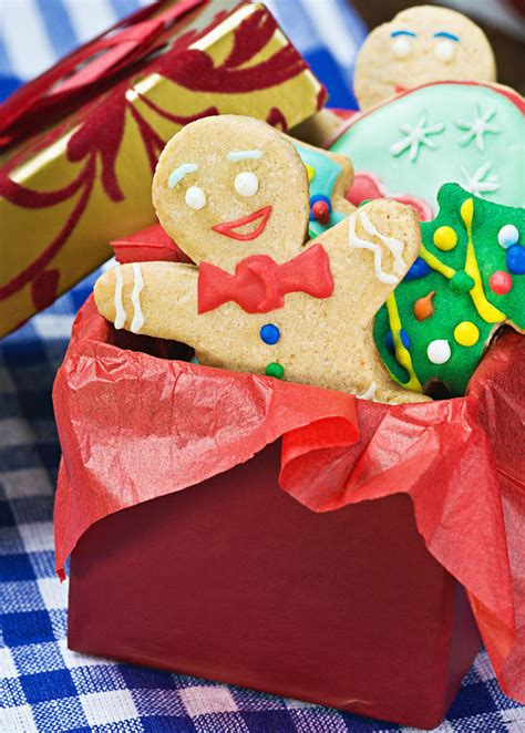 how to make christmas gifts out of baked goods ebay