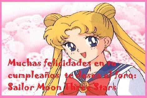 mensajes subliminales sailor moon feliz cumplea 241 os serena moonchiba