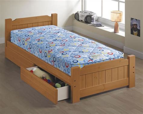 Bed With Built In Drawers by Children S Beds With Built In Drawers Airsprung Beds