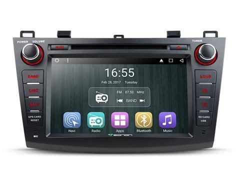 2013 mazda 3 touch screen eonon ga7163 mazda 3 2010 2013 android 6 0 unit