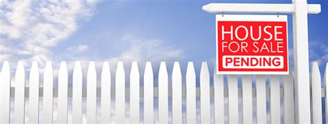 why a quot pending sale quot doesn t that home is