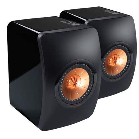 Speaker Ichiko Ls 50 Bluetooth sevenoaks sound and vision kef ls50 speakers
