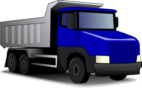 trucks clipart construction truck clip at clker com vector clip
