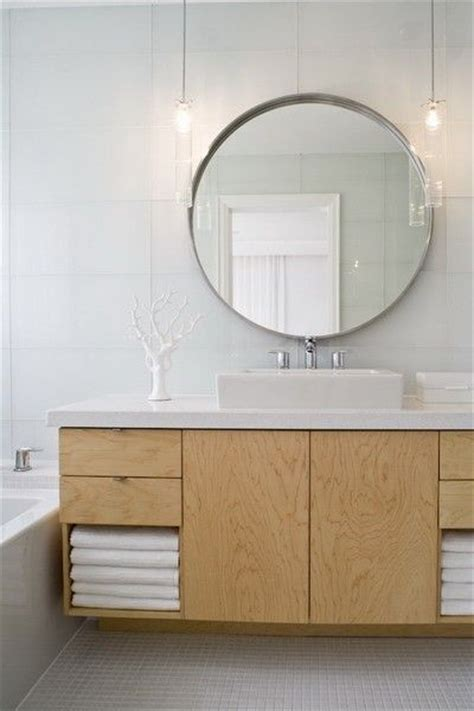 master bath dilemma mirror lighting new challenges round mirrors mirror and toronto on pinterest