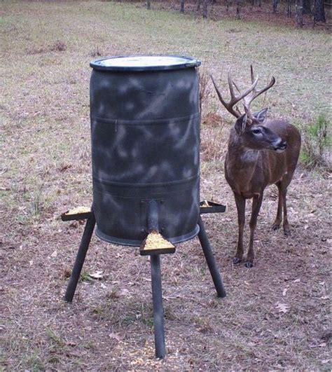 Gravity Feeder Plans pvc gravity deer feeders quotes