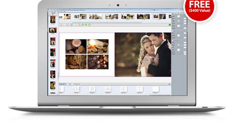 photo album layout software album design webinar free software