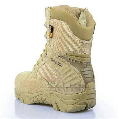 Jual Sepatu Delta Di Bekasi Jual Sepatu Boot Delta Boot Di Lapak Nukie Cahaya Pratama Izankpratama