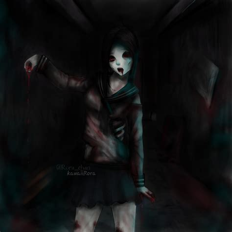 anime horor anime horror by kawaiirora on deviantart