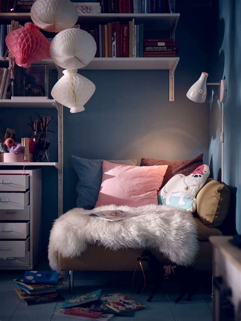 Chambre Cosy Ado by 30 Chambres D Ado Qui Ont Du Style Idee Deco Chambres D