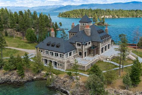 Feast Your Eyes On The $39M Shelter Island Estate