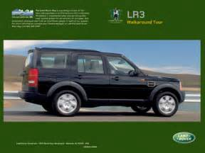 2005 land rover lr3 owners manual pdf