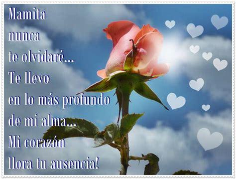imagenes para una amiga muerta una rosa para mi mamita que muri 243 frases y memes pinterest