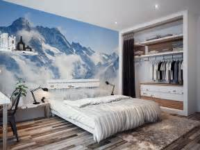 Picture Murals On Walls nature inspired eye deceiving wall murals to make your