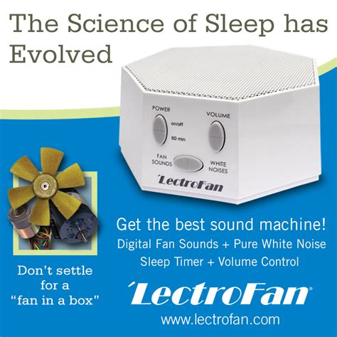 fan white noise machine lectrofan fan sound and white noise machine white ebay