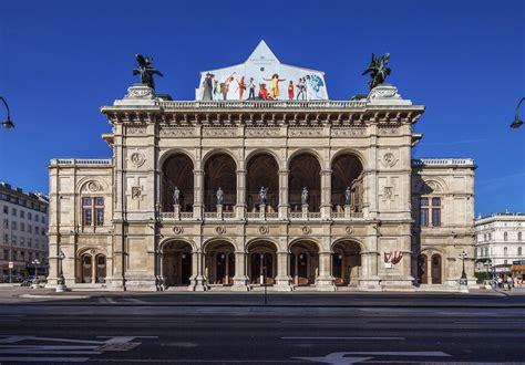 Floor Plan Museum by Staatsoper Wien Alle Infos Zur Wiener Staatsoper