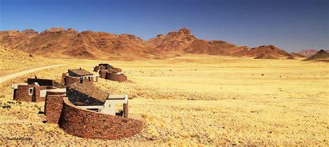 Stone Desert by Sossusvlei Desert Lodge