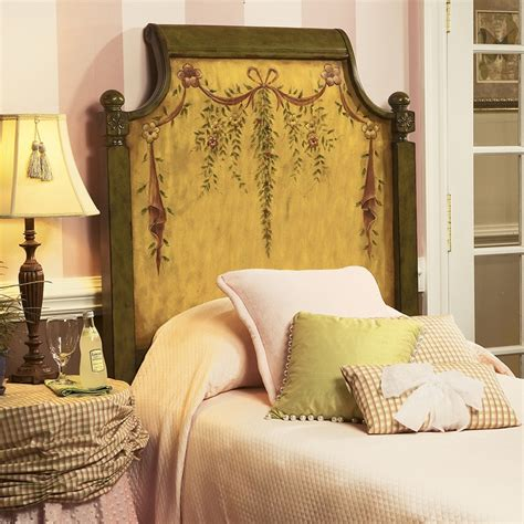 hand painted headboard 17 best images about painting tips on pinterest cabinets