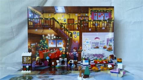 Calendrier De L Avent Lego Friends 2015 Calendrier De L Avent Lego Friends Jour 22 2014