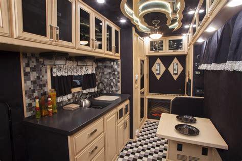 luxury trucks inside luxury semi truck sleepers html autos post