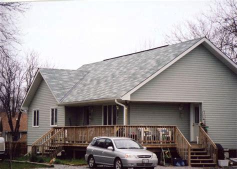 stratford st403 1 000 sq ft bungalow custom built modular home