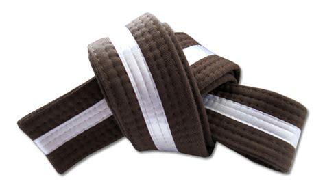 aussie power karate belts kung fu sashes